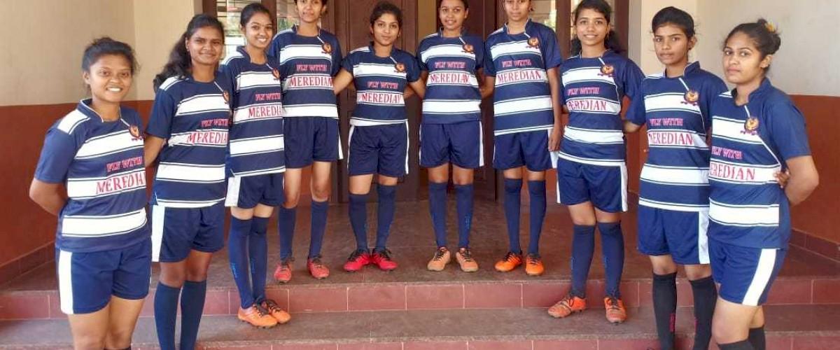 Women's Football Tournament 2020