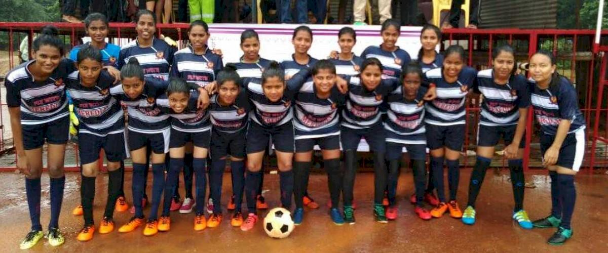 Meredian Football team2